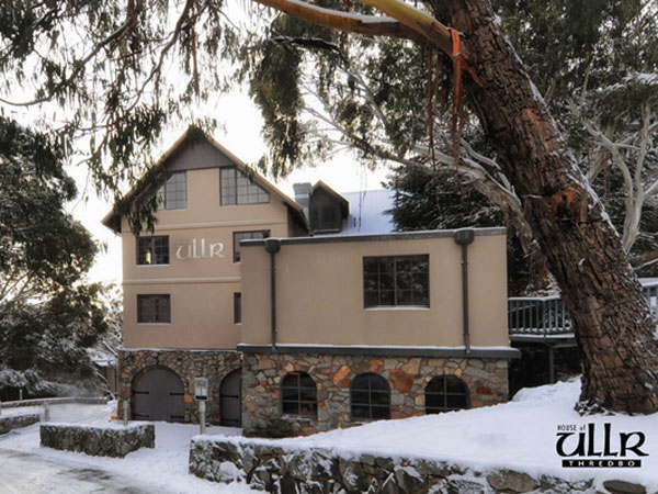 group accommodation thredbo