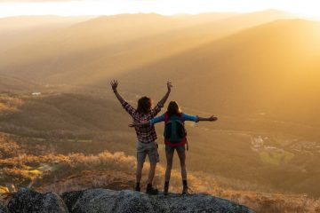 summer in thredbo things to do