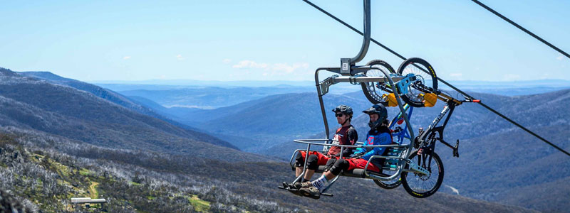 thredbo mountain bike packages