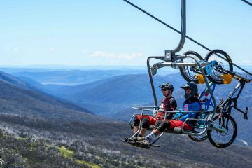 thredbo summer accommodation deals