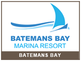 caravan park batemans bay