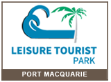 caravan park port macquarie