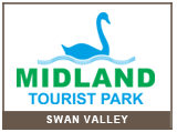 caravan park midland