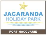 caravan park jacaranda