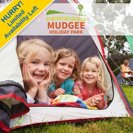 last minute holiday accommodation easter mudgee